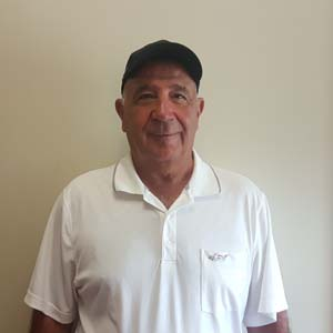Bruno Chirumbolo - Stark County Amateur Golf Hall of Fame - Class of 2018