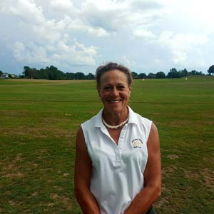 Cheryl Watt - Stark County Amateur Golf Hall of Fame - Class of 2018
