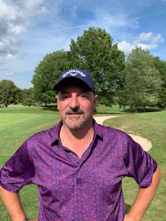 Bobby Spino - Stark County Amateur Golf Hall of Fame - Class of 2019